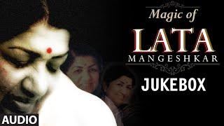 "getlinkyoutube.com-Magic of ""Lata Mangeshkar"" Superhit Bollywood Songs   Non-Stop Hits   Jukebox"