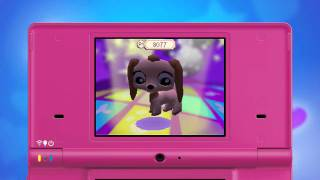 getlinkyoutube.com-Littlest Pet Shop Biggest Stars PC HD video game trailer - DS