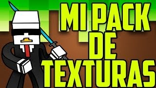 getlinkyoutube.com-MI PACK DE TEXTURAS PVP | Resource pack PVP Minecraft