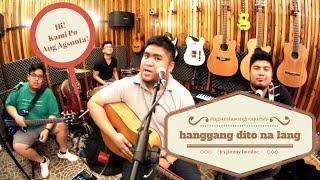 getlinkyoutube.com-Hanggang Dito Na Lang | (c) Jimmy Bondoc | #AgsuntaSongRequests