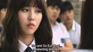 getlinkyoutube.com-Who Are You: School 2015 episode 13 Highlight