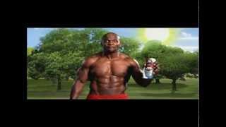 getlinkyoutube.com-Terry Crews Old Spice Commercials Backwards