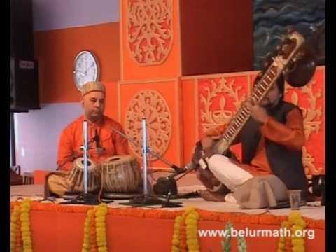 Instrumental Music (Sitar) by Sri Partha Bose