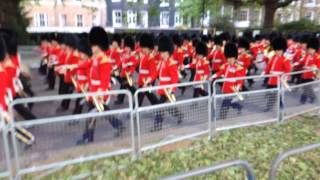 getlinkyoutube.com-Beating Retreat 2015 Massed Bands Guards Division