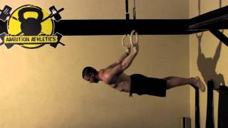 getlinkyoutube.com-Ultimate Athleticism: Become The Best All-Around Athlete