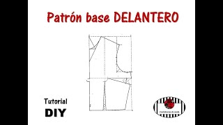 getlinkyoutube.com-patrón base delantero