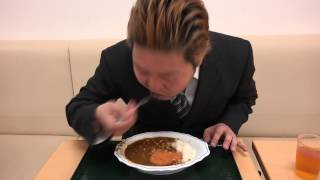 getlinkyoutube.com-カレーの食べ放題に行ってみた! 何皿食べられるか挑戦!