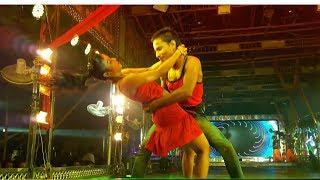 Odia Jatra Record Dance // Rajdhani Opera Melody