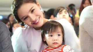 AOM Sushar 2014&Happy New Year 2015 HD