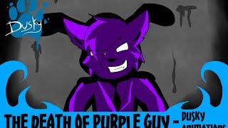 getlinkyoutube.com-FNAF- Furry Style: The Death of Purple Guy (Warning- Gore~)