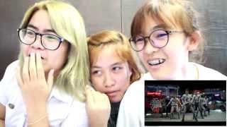 getlinkyoutube.com-GOT7 '니가 하면(If You Do)' MV Reaction : น้องยูคคะโยมม