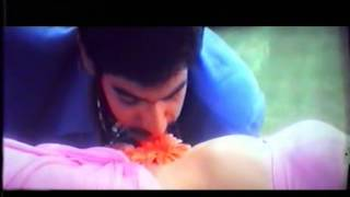 getlinkyoutube.com-Rekha ( Akshara ) navel kissing scene