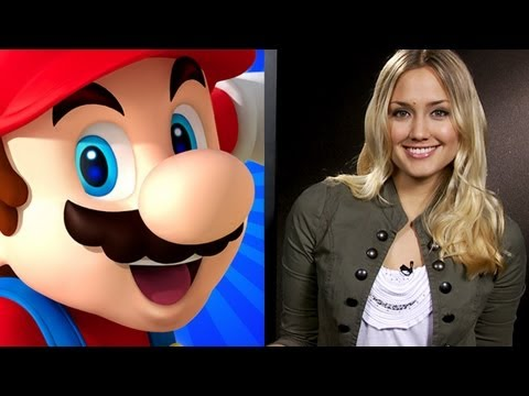 Is Super Mario Bros. 4 Coming Soon? - IGN Daily Fix 04.13.12