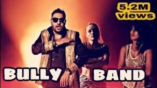 BULLY BAND | Akshay Dhawan New Rap Song.