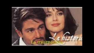 getlinkyoutube.com-15 best Telenovela couples ever!!!