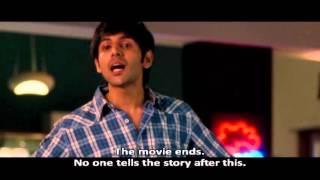 Rajat's Speech   Monologue   Comedy Scene   Pyaar Ka Punchnama