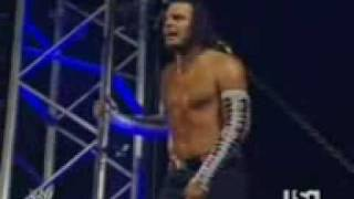 getlinkyoutube.com-اعلى قفزة جيف هاردي Highest jump jeff hardy