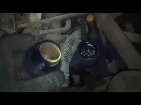Z5813 ДВС (Двигатель) Peugeot 806 2.0i RFU ...
