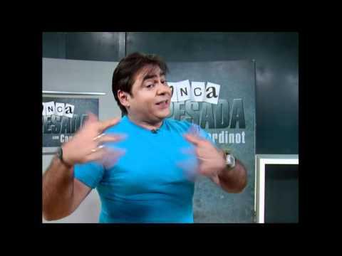 Bronca Pesada com Cardinot (Trechos) - TV Jornal Digital - Recife/PE