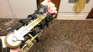 getlinkyoutube.com-Assassin's Creed Syndicate hidden blade review