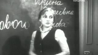 """Разные люди (1973) - """"Это не """"ну да"""" - это русская грамматика"""""""