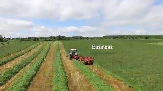 Kverneland Grass Range