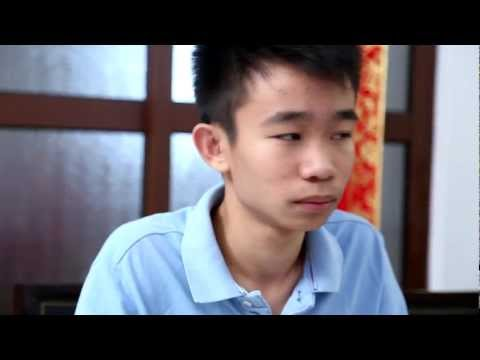 The Promise | 2013 Chinese New Year Short Film by Lions Club of Damansara Metro