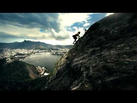 Brazil: Olympics 2016 Rio de Janeiro