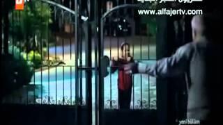 getlinkyoutube.com-وادي الذئاب الجزء الثامن المشهد الذي ابكى الملايين مراد علمدار ينقذ رهف