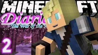 getlinkyoutube.com-Aphmau | The New Lord | Minecraft Diaries [S2: Ep.2 Roleplay Adventure]