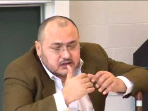 Khaled Abou El Fadl Lecture 1, Part 1