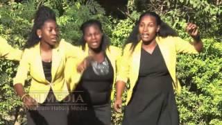 KIMBIA DHAMBI EAGT BANANA