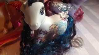 getlinkyoutube.com-My Custom Collection: Ponies by SimplySteffie