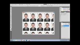 getlinkyoutube.com-طريقة عمل صور جواز سفر