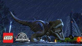 getlinkyoutube.com-Zagrajmy w LEGO Jurassic World PL - KONIEC - 1080P - 6/6