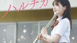 getlinkyoutube.com-『ハルチカ』予告編。佐藤勝利(Sexy Zone)× 橋本環奈、奇跡の美の共演!