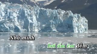 Nước Mắt Mẹ Hiền - Ngọc Sơn Karaoke Beat
