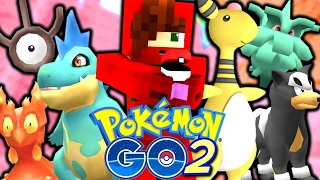 getlinkyoutube.com-Minecraft Pokemon Go 2 - SECRET FIRE AREA! (Minecraft Pixelmon Mod) #2
