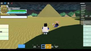 getlinkyoutube.com-Roblox Dragon Ball Online:Stats Glitch