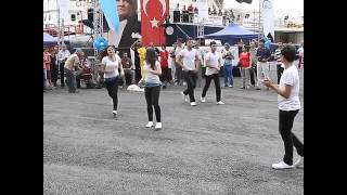 getlinkyoutube.com-Nagin dance