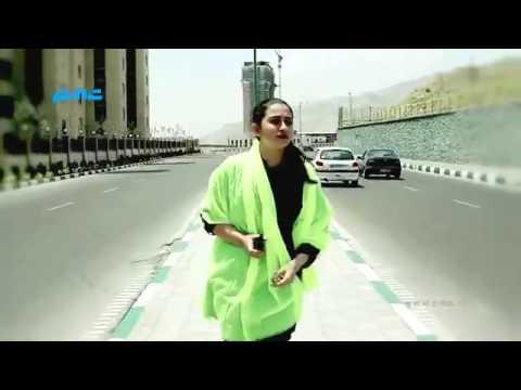 asghar_oslo_ویدئو جدید از موزیک هپی از ایران
