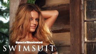 getlinkyoutube.com-On Set With Hannah Davis at Blackberry Farm | Sports Illustrated Swimsuit