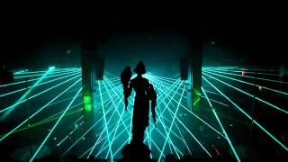 getlinkyoutube.com-Praterdome Laser Opening !!! Beste Qualität