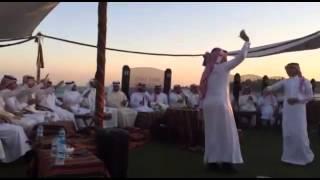 getlinkyoutube.com-سعب حسين آل لبيد وصالح اليامي على شيله جمعان