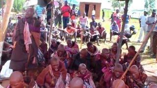 2011 - 2012 Matatiele Basotho Initiates - Tsa Ntate Mpho Jabari Part 2