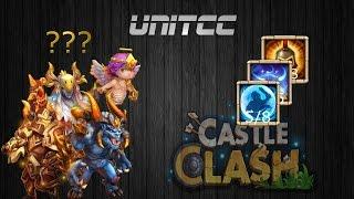 getlinkyoutube.com-Castle Clash #127 - Welches Talent auf Wen? [720p]