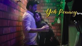 High on love|Pyaar prema kaadhal|Whatsapp status|Sid Sriram|Yuvan shankar raja
