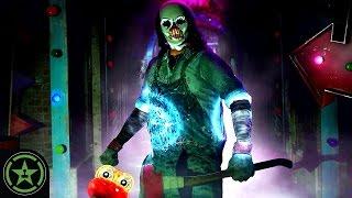 getlinkyoutube.com-Let's Watch - Until Dawn: Rush of Blood VR