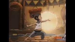 getlinkyoutube.com-Legend of Korra: Book 1 Recap