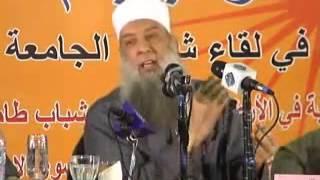 الرد على عدنان ابراهيم في قوله #لا_رجم_في_الإسلام